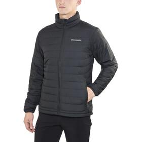 Columbia Powder Lite Jacket Herren black